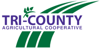 tricounty agricultural coop logo